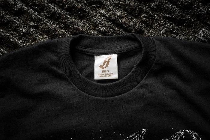 Sneaker Politics x Billionaire Boys Club Heading Home T-Shirt-7