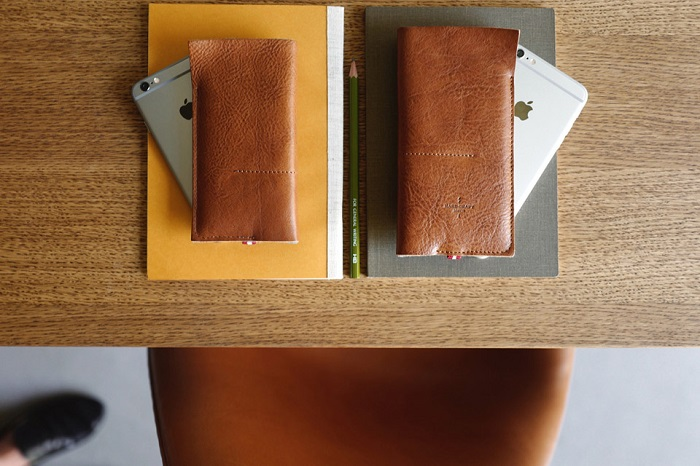 Hardgraft Wild iPhone Case-2