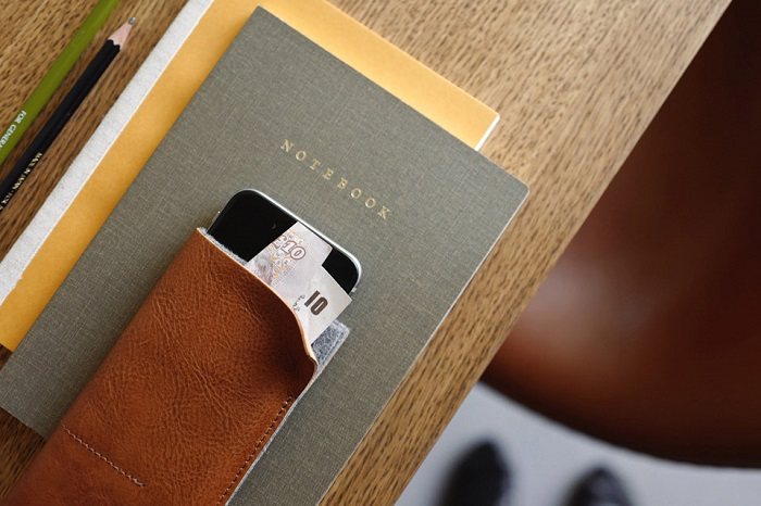 Hardgraft Wild iPhone Case-3