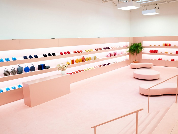 Mansur Gavriel New Bag Shapes and Shoes-1