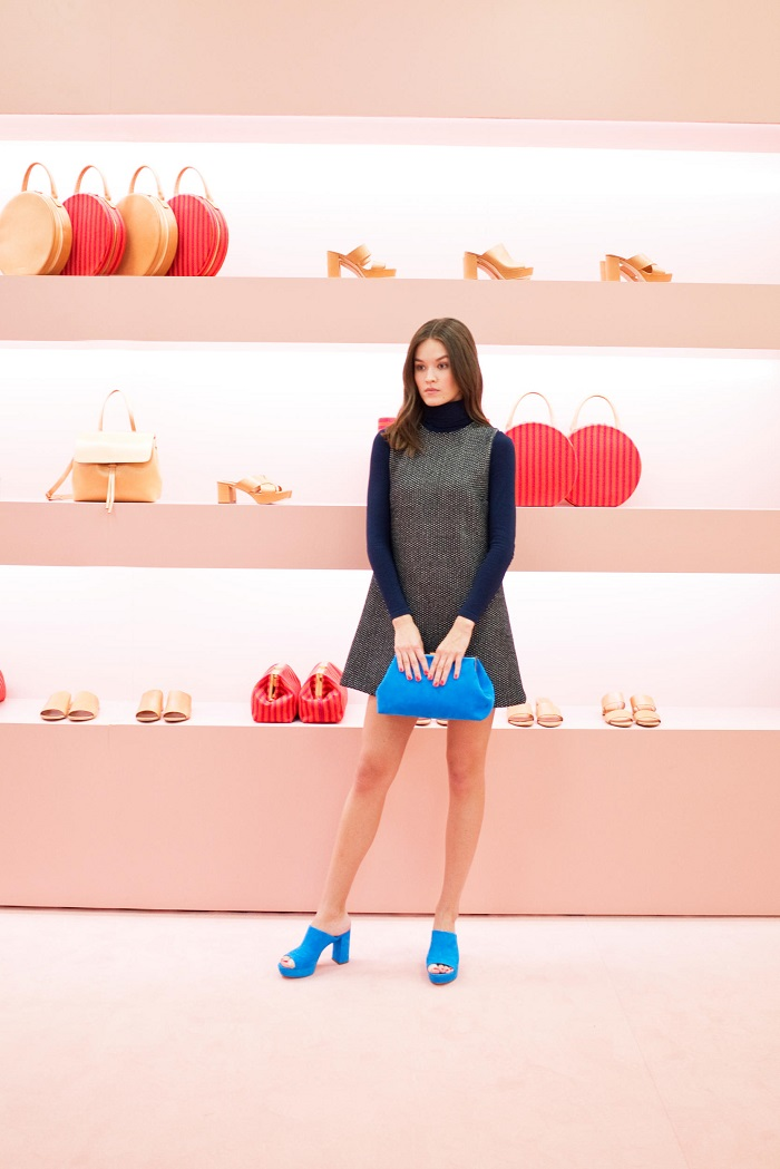 Mansur Gavriel New Bag Shapes and Shoes-11