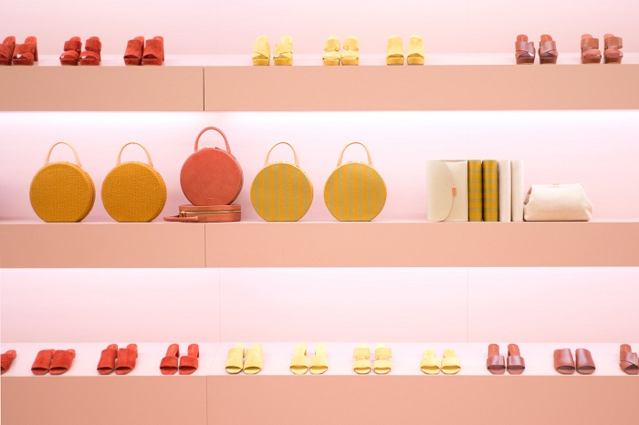 Mansur Gavriel New Bag Shapes and Shoes-18