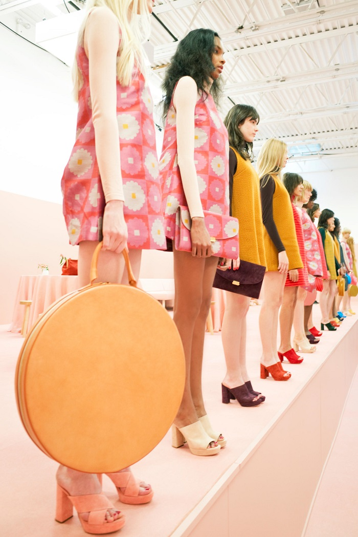 Mansur Gavriel New Bag Shapes and Shoes-5