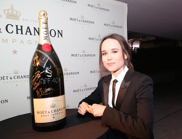 TIFF15 Ellen Page