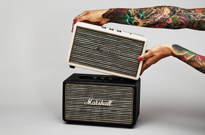 Bring Stadium Sound To Your Home With Marshall Speakers-1