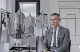 New York Times In the Studio Featuring Thom Browne-1