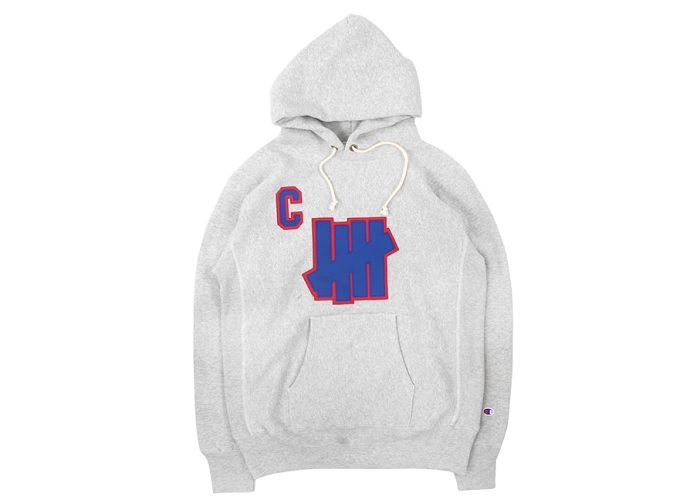 Champion Japan x Undefeated 2015 Capsule Collection-3
