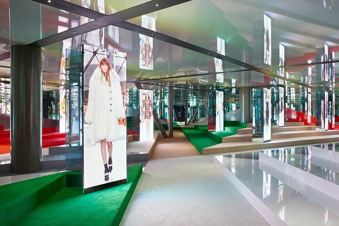 Louis Vuitton Series Three Exhibition In London-2
