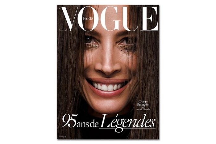 'Vogue' Paris Celebrates Their 95th Anniversary-3