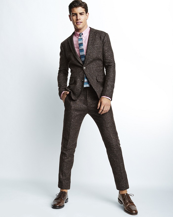 GAP Launches Fourth Limited Edition Collection With GQ's Best New Menswear Designers In America-11