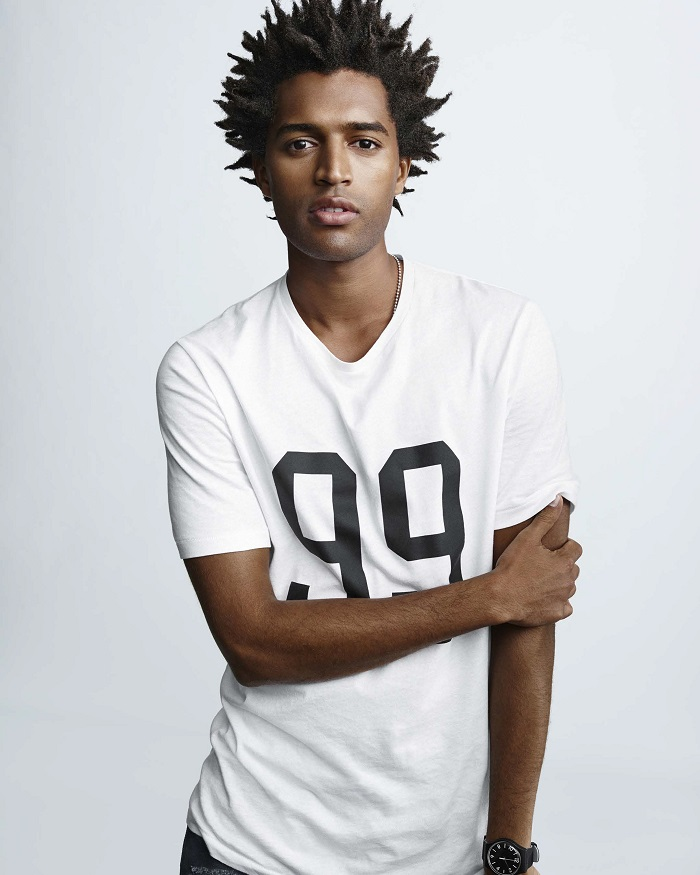 GAP Launches Fourth Limited Edition Collection With GQ's Best New Menswear Designers In America-19