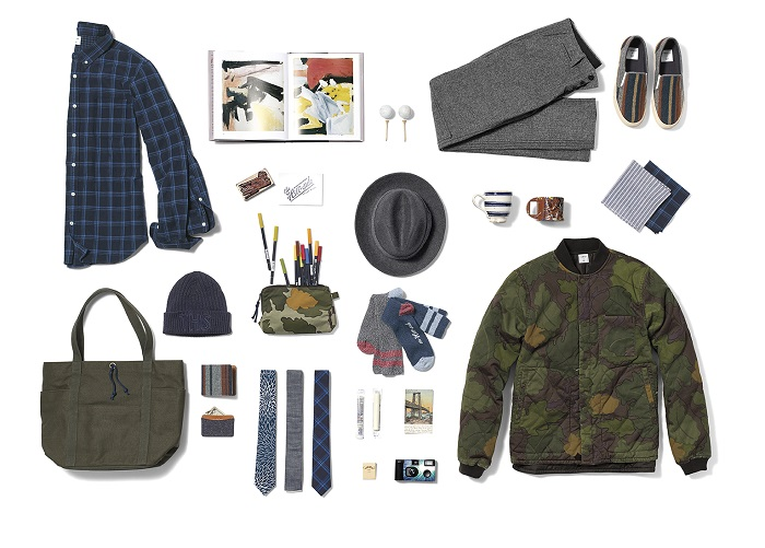 GAP Launches Fourth Limited Edition Collection With GQ's Best New Menswear Designers In America-2