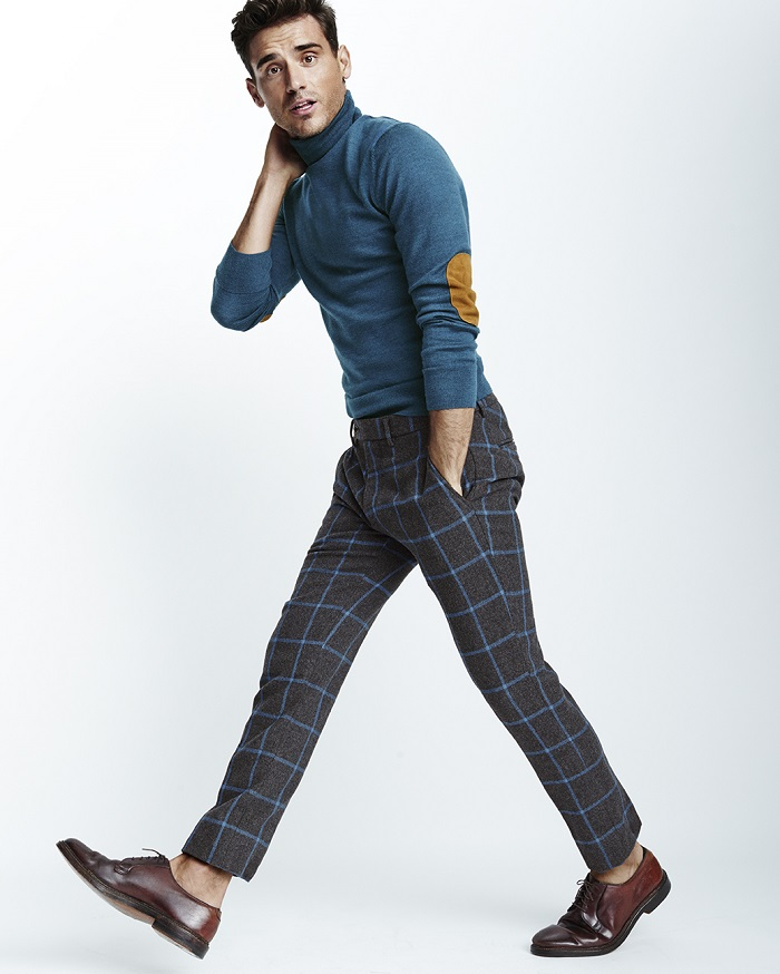GAP Launches Fourth Limited Edition Collection With GQ's Best New Menswear Designers In America-6