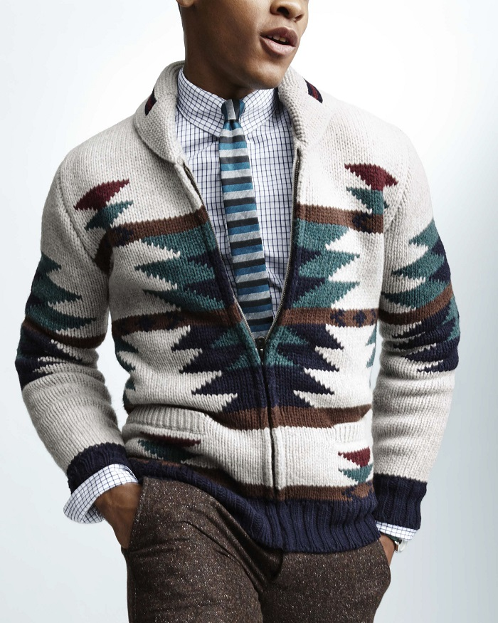 GAP Launches Fourth Limited Edition Collection With GQ's Best New Menswear Designers In America-7