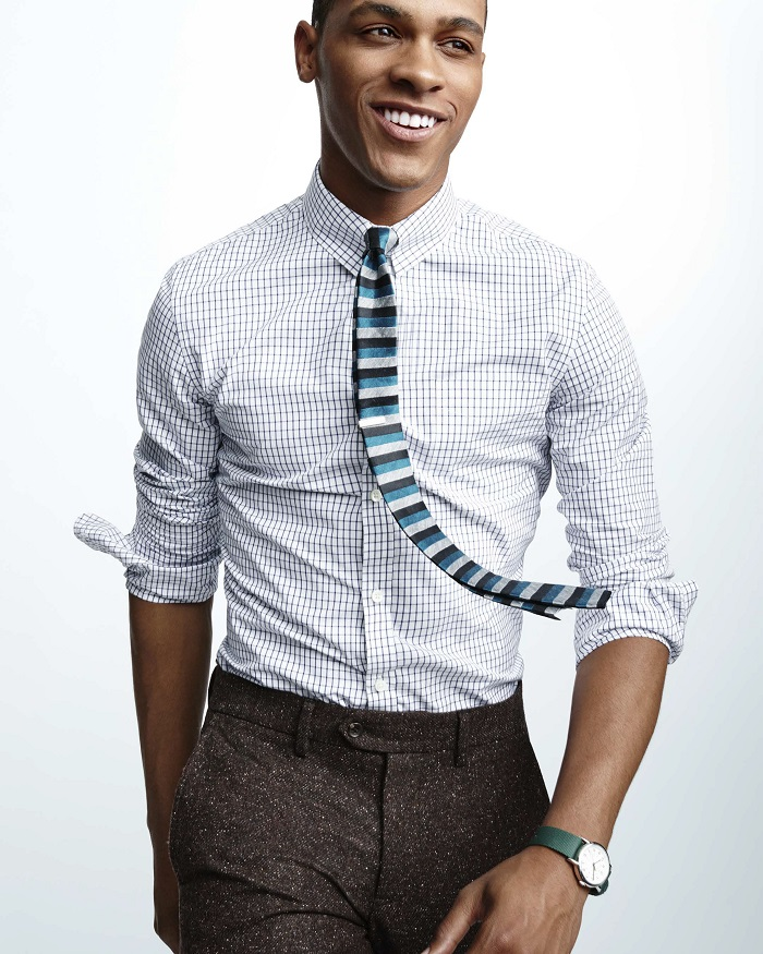 GAP Launches Fourth Limited Edition Collection With GQ's Best New Menswear Designers In America-8