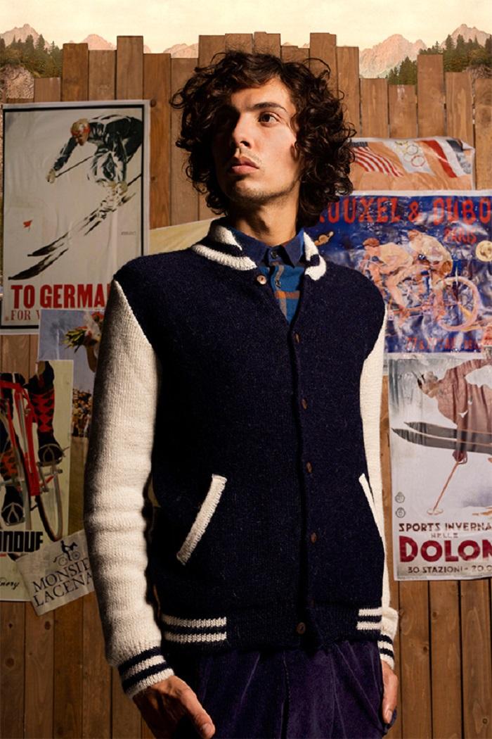 Monsieur Lacenaire Fall Winter 2015 Lookbook-3