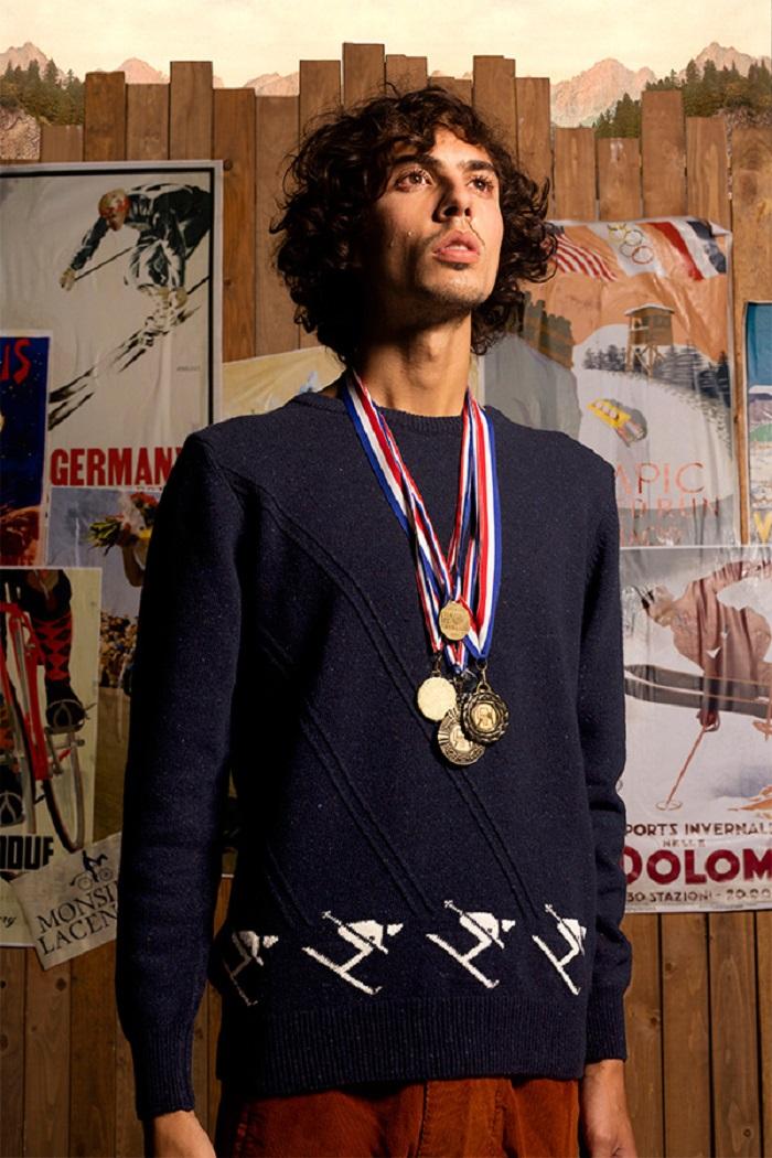 Monsieur Lacenaire Fall Winter 2015 Lookbook-7