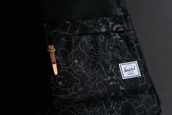 Herschel Supply Co. x Disney Capsule Collection-3