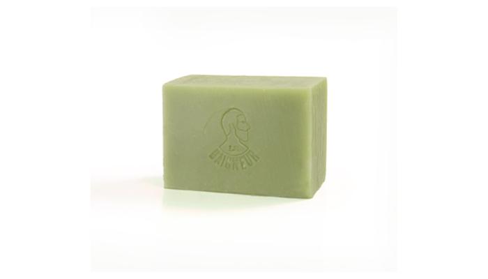 Le Baigneur Savon Vert - Relaxing Soap