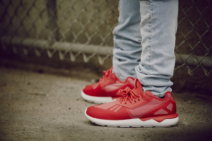 adidas Originals Tubular Runner Lookbook Featuring Kid Ink-3