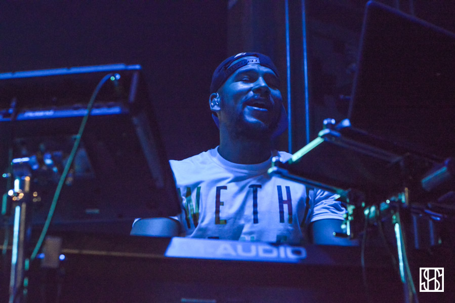 rudimental-webster-hall-nyc-5
