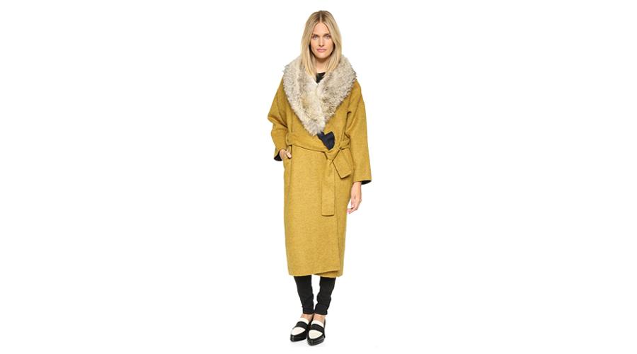 Derek-Lam-10-Crosby-Reversible-Coat-with-Fur