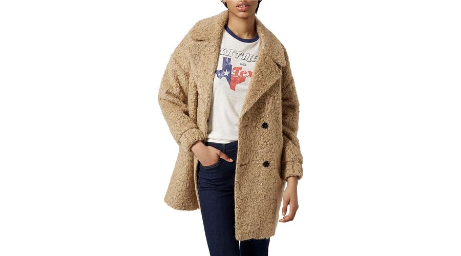 Topshop-Slouchy-Boucle-Wool-Blend-Coat