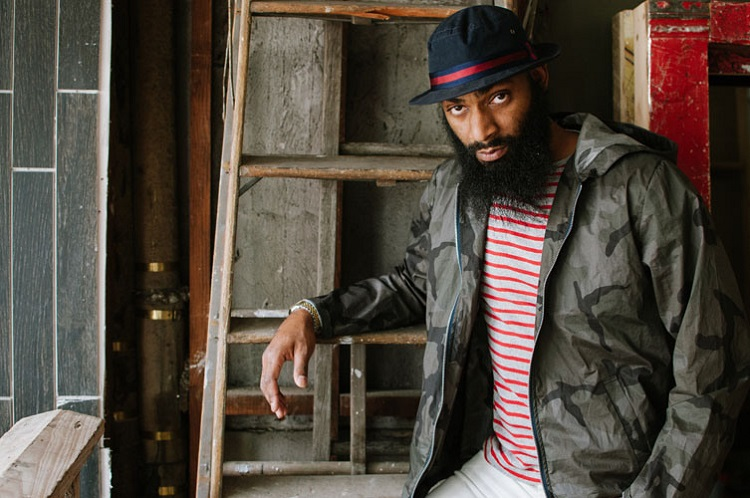 American Trench Fall Winter 2015 Collection-2