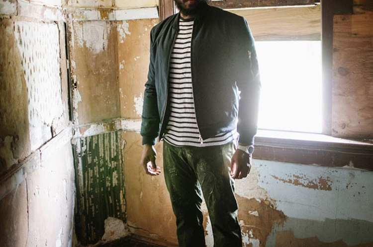 American Trench Fall Winter 2015 Collection-6