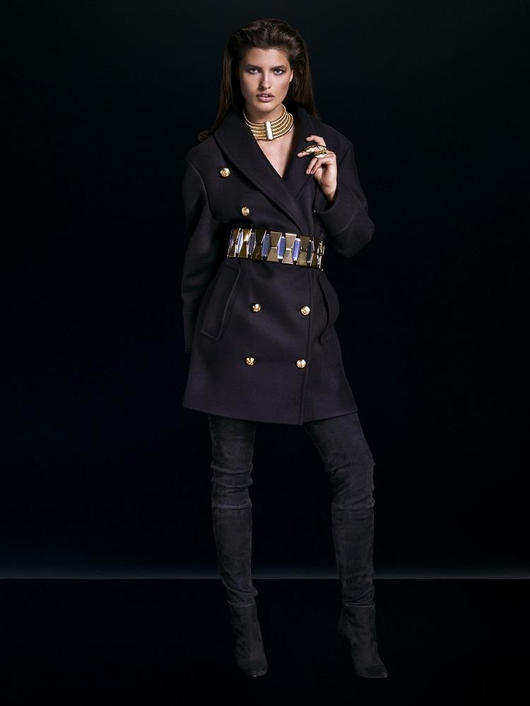 Balmain x H&M Official Lookbook-7
