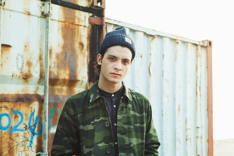Carhartt WIP Fall Winter 2015 Collection Delivery 3-2
