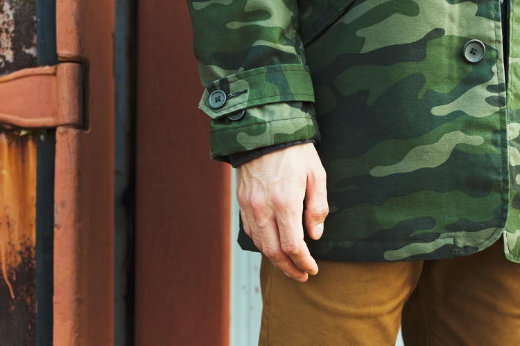 Carhartt WIP Fall Winter 2015 Collection Delivery 3-3