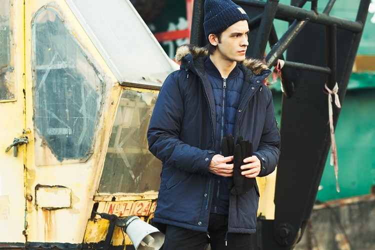 Carhartt WIP Fall Winter 2015 Collection Delivery 3-5