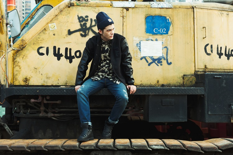 Carhartt WIP Fall Winter 2015 Collection Delivery 3-9