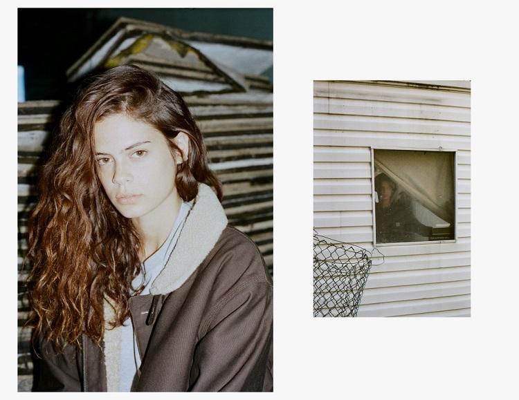 Carthartt WIP Fall Winter 2015 'No Sleep Till Brooklyn' Lookbook-10