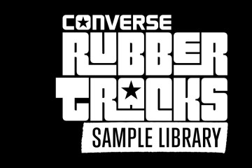 Converse RT Sample Library