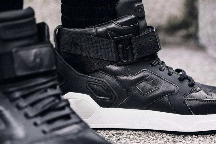Marcelo Burlon Fall Winter 2015 Block Sneakers-2