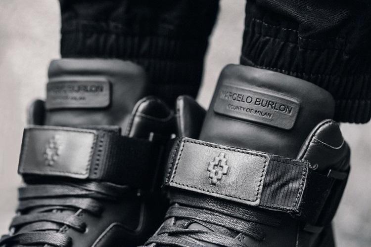 Marcelo Burlon Fall Winter 2015 Block Sneakers-4
