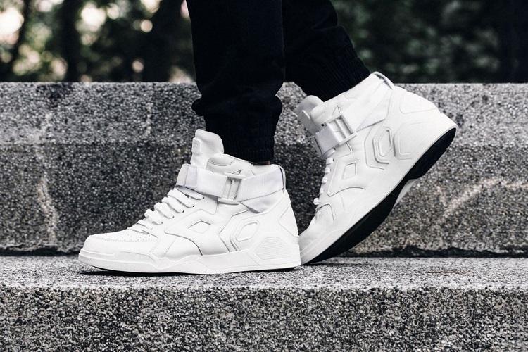 Marcelo Burlon Fall Winter 2015 Block Sneakers-7