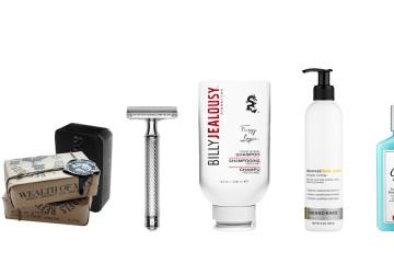 Mens Grooming Essentials October 2015 edit