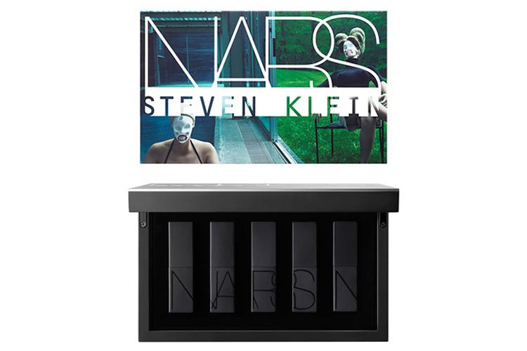 NARS Steven Klein Holiday 2015-13