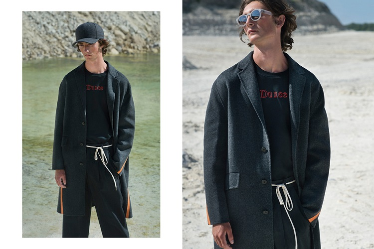 Ne.Sense Fall Winter 2015 'Mise' Lookbook-12