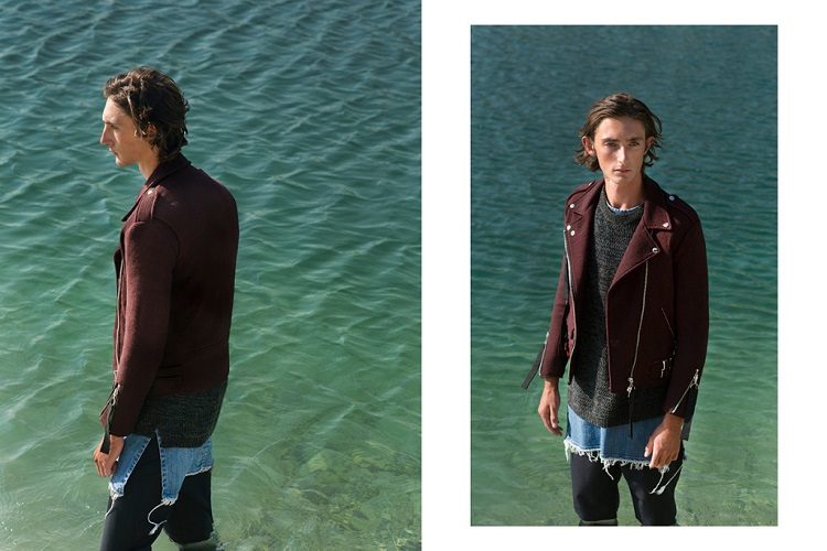 Ne.Sense Fall Winter 2015 'Mise' Lookbook-7