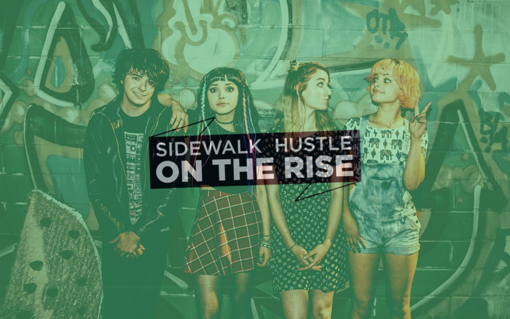 On The Rise Hey Violet