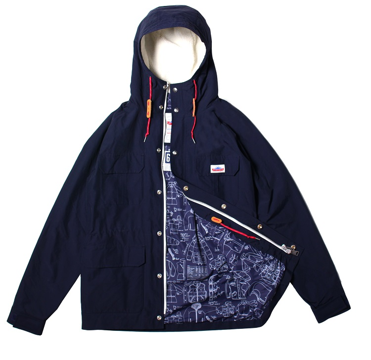 Penfield's 40th Anniversary Collection-2