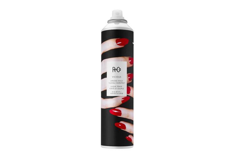 R Co Hair Vicious Strong Hold Flexible Hairspray