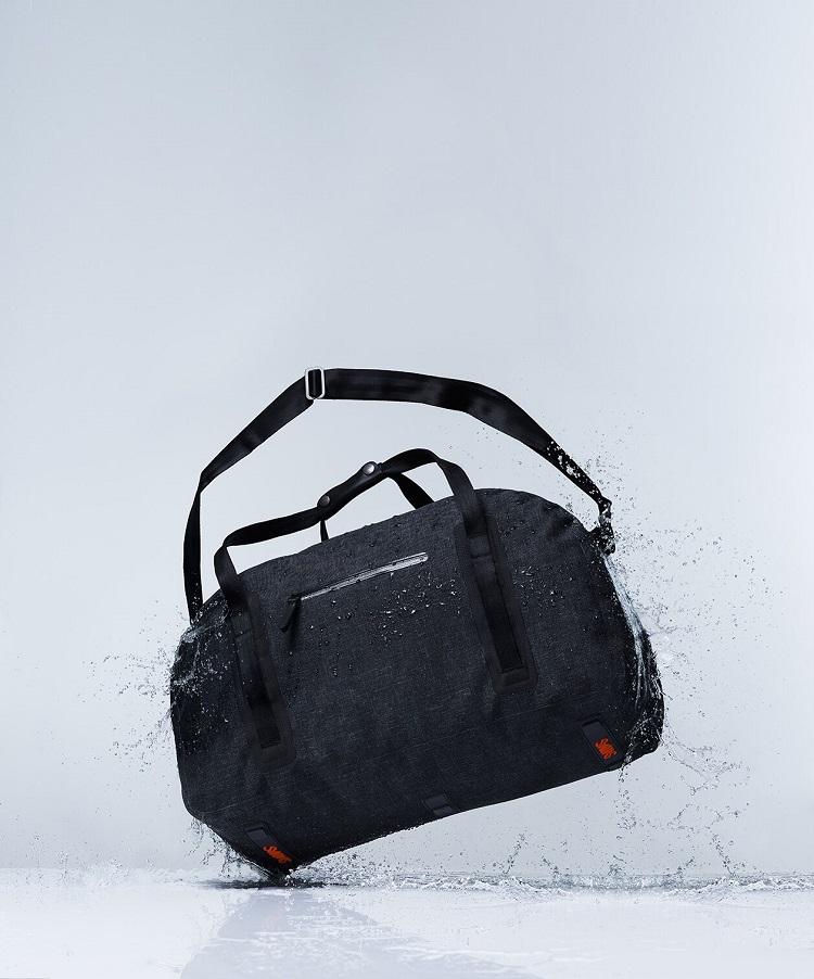 Swims Releases Welded Luggage Series-2
