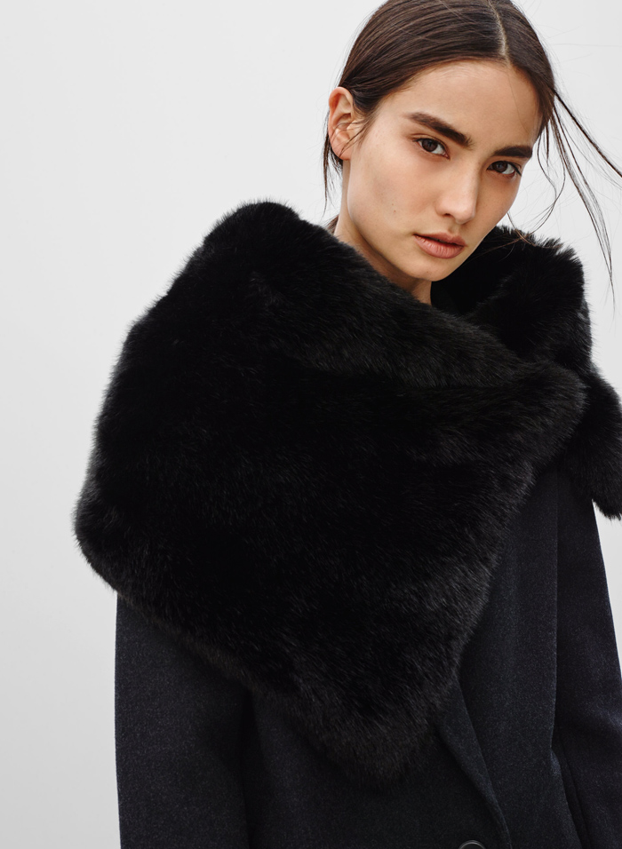 Top 5 Fall Trends - Fur