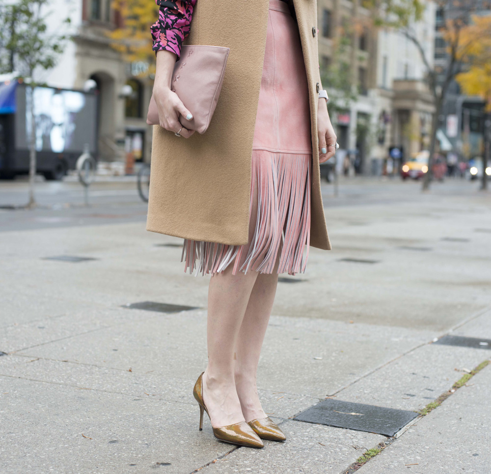Toronto Fashion Week Day 2 Street Style-2