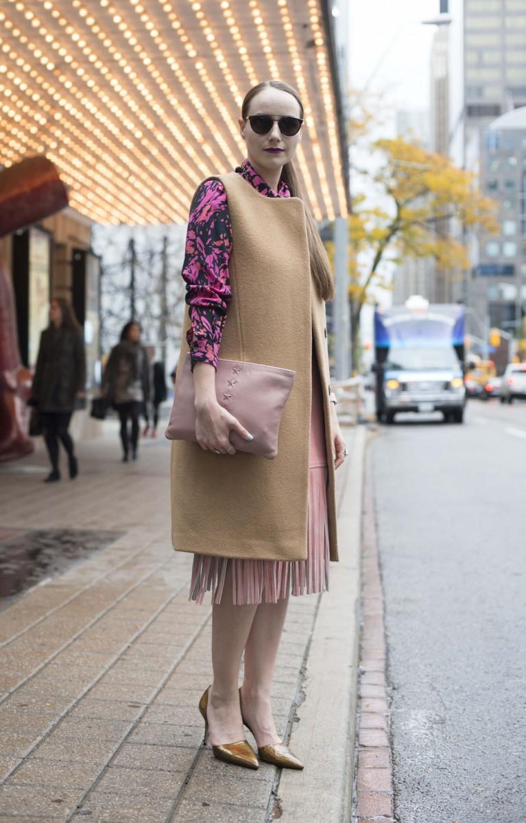 Toronto Fashion Week Day 2 Street Style-3